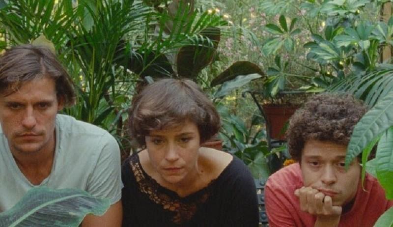 Filme de Maureen Fazendeiro e Miguel Gomes em estreia nacional no Curtas Vila do Conde
