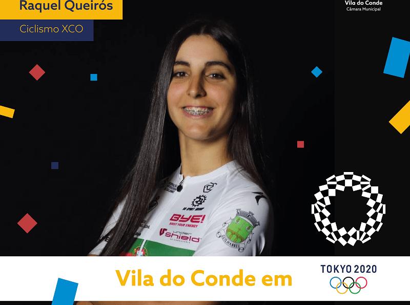 17º lugar para atleta de Vila do Conde que foi pioneira na modalidade olímpica