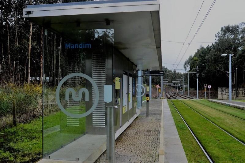 Circulação do metro do Porto já está normalizada