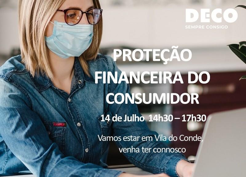 Gabinete de Orientação Financeira está amanhã em Vila do Conde