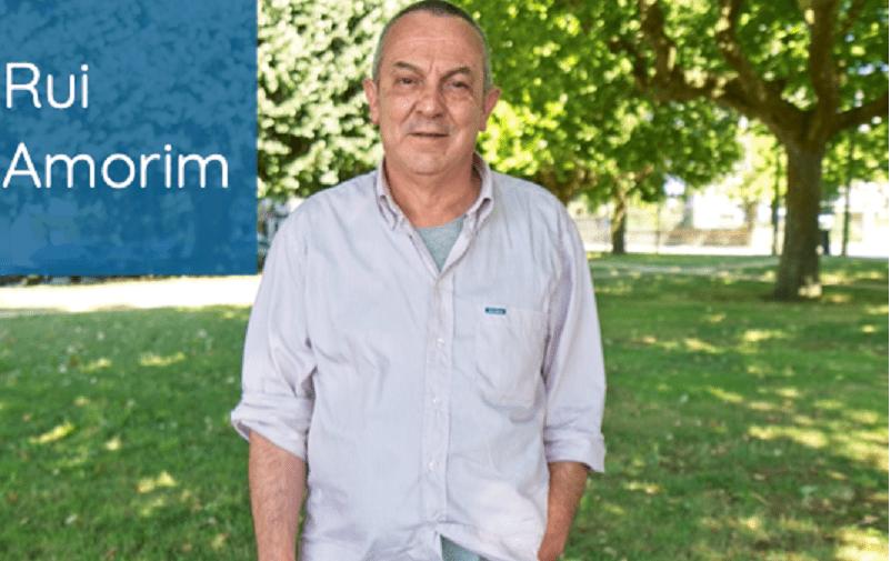 CDU escolhe Rui Amorim para candidato à freguesia de Macieira