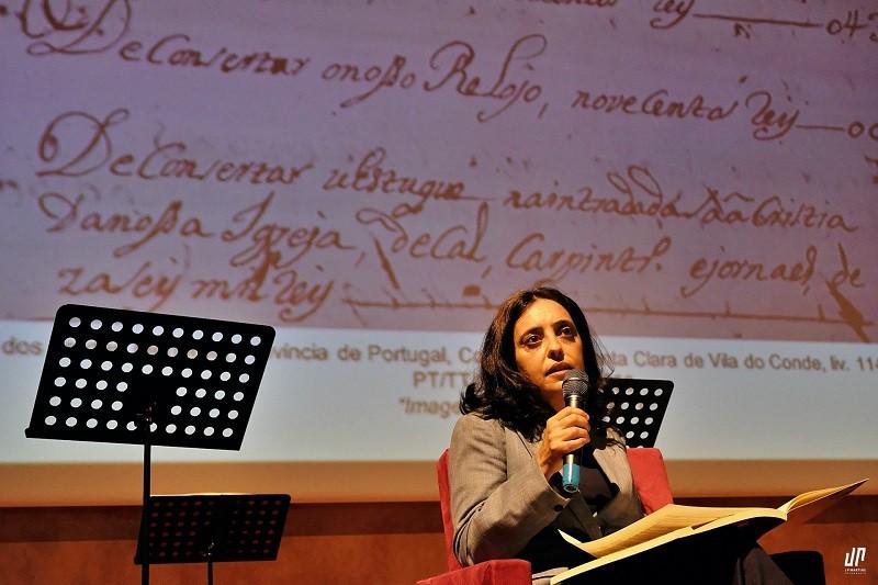 """""""Miserere de Villa de Conde"""" e """"Música para o Mosteiro"""""""