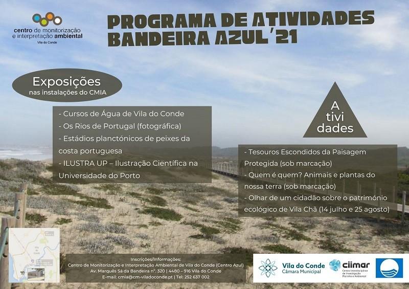 CMIA Vila do Conde promove Educação Ambiental