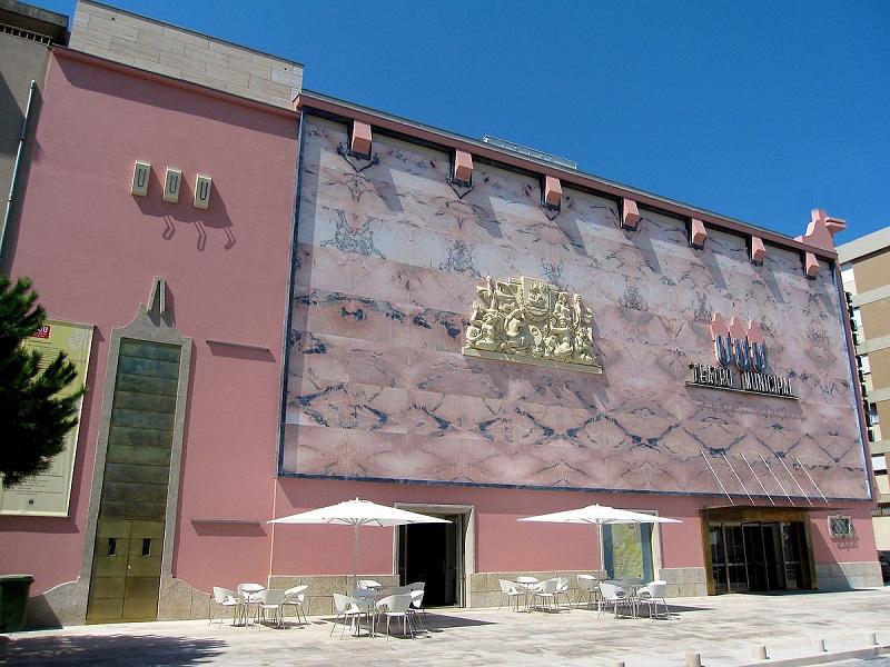 Dança chega ao Teatro Municipal de Vila do Conde