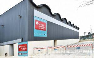 Centro de Vacinação de Vila do Conde é desativado no fim do mês