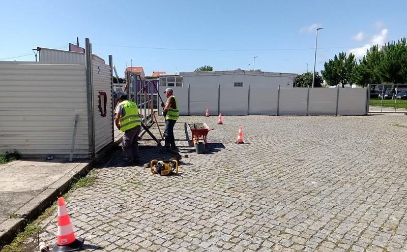 Bairro do Farol em Vila do Conde começa a ser ampliado