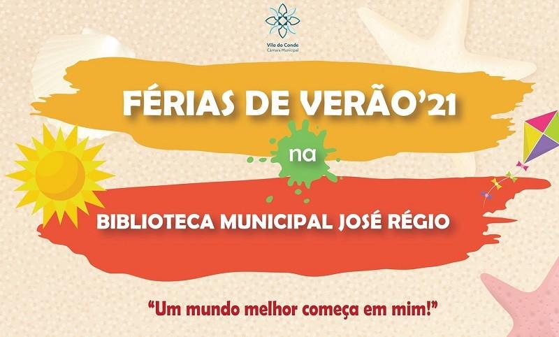 """""""Um mundo melhor começa em mim""""na Biblioteca de Vila do Conde"""