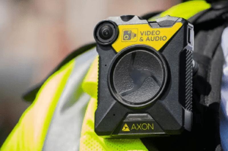 Governo aprova 'bodycams' nos uniformes de polícias