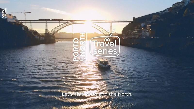 Turismo do Porto e Norte apresenta série de filmes promocionais