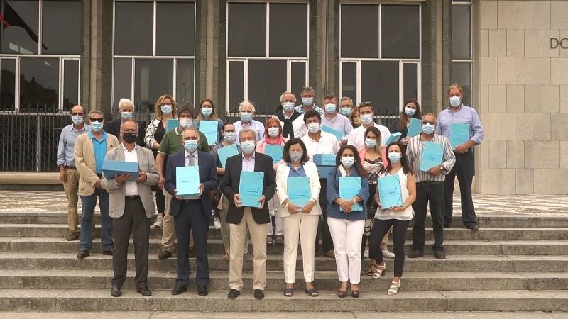 NAU entregou o dobro das assinaturas necessárias no Tribunal de Vila do Conde