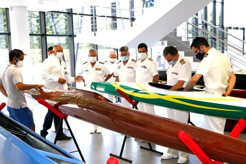 Caiaques da Nelo, de Vila do Conde ganham 70% das medalhas na canoagem