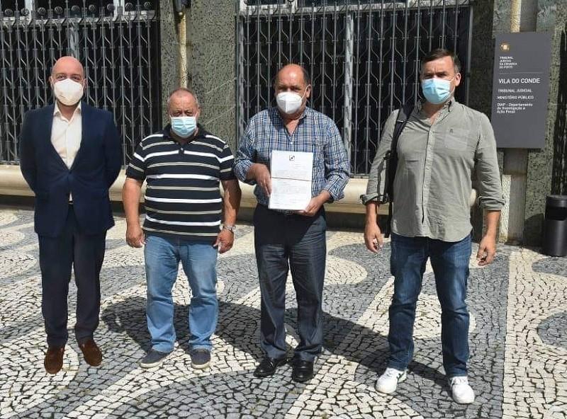 CDS PP oficializou candidaturas a Vila do Conde