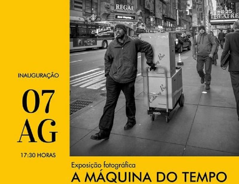 Fotografias de Alfredo Cunha em Vila do Conde