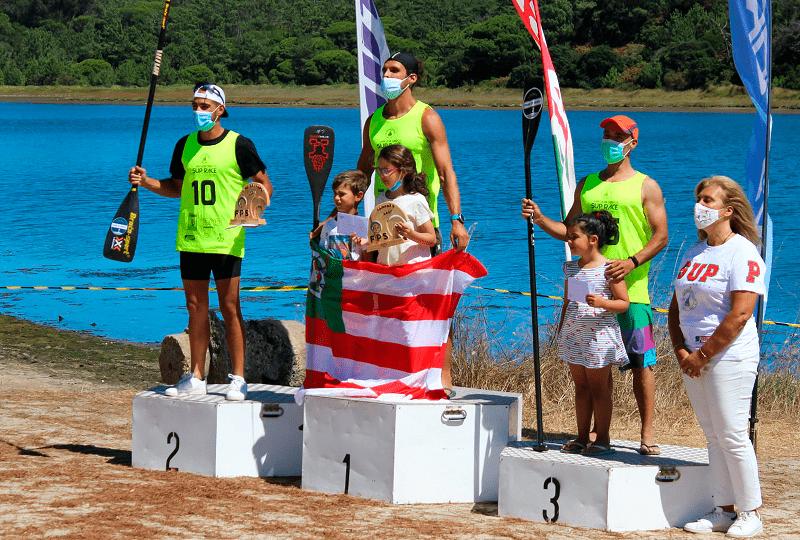 Fluvial Vilacondense tem mais seis Campeões Nacionais