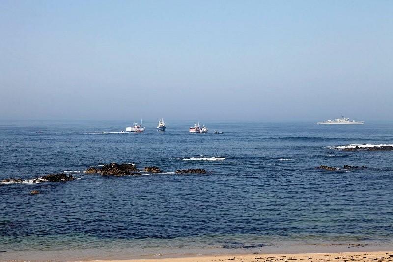 Armadores de Pesca devem preencher inquérito sobre Frota de Pesca
