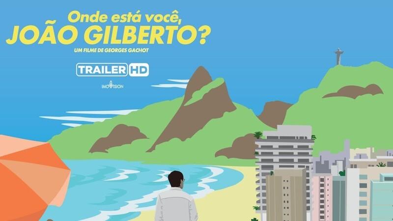 Cinema ao ar livre grátis em Vila do Conde
