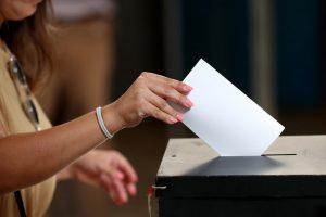 Está sorteada a ordem nos boletins de voto em Vila do Conde