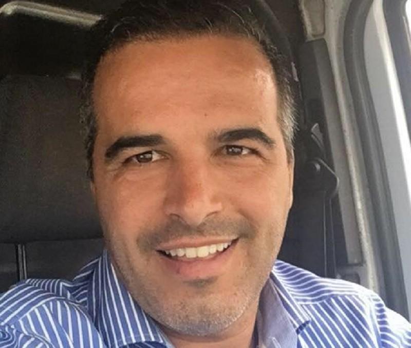 Filipe Santos da NAU repete vitória em Macieira