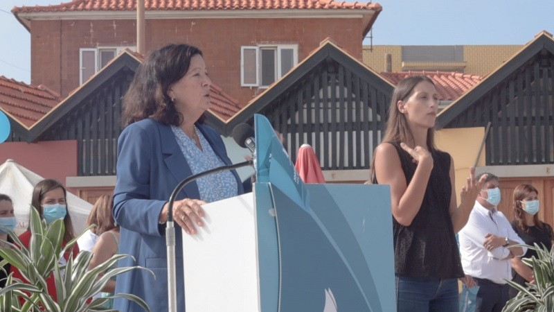 Movimento independente NAU suspende campanha em Vila do Conde