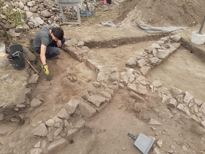 Escavações Arqueológicas revelam mais sobre a história em Bagunte, Vila do Conde