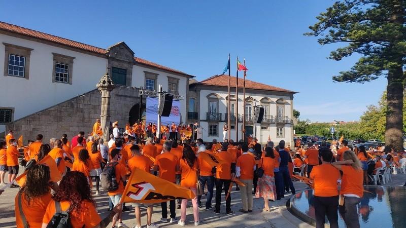 PSD assegura que as corridas dariam cinco milhões de euros a Vila do Conde