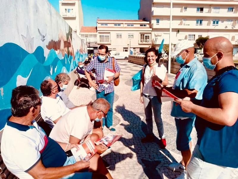 BE de Vila do Conde por uma cidade mais inclusiva e sustentável