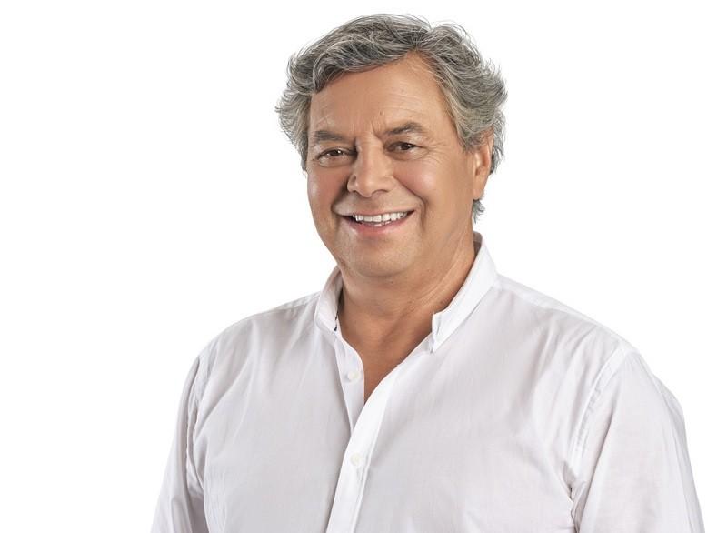 Carlos Silva da NAU reeleito em Azurara