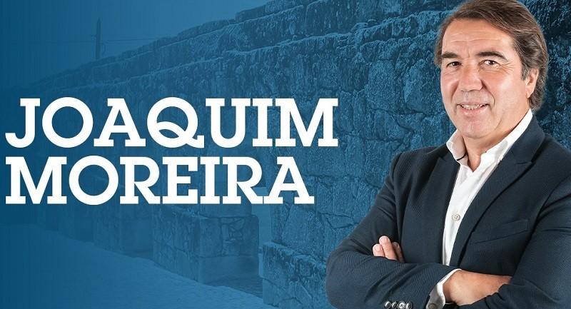 Joaquim Moreira vence em Guilhabreu com o PS