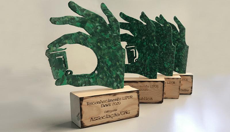 Lipor lança concurso para a Semana Europeia da Prevenção de Resíduos