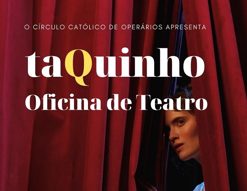 Projeto de teatro jovem nasce em Vila do Conde