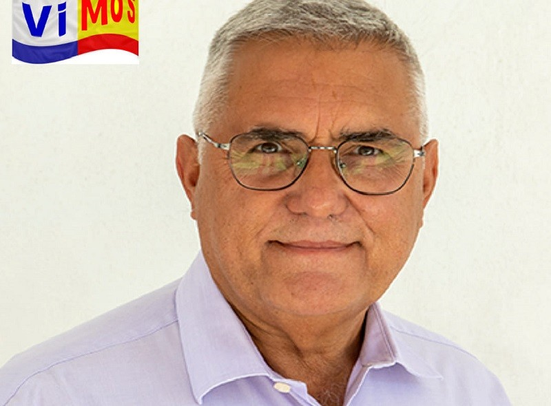 Amândio Couteiro repete vitória pelo VIMOS em Vilar-Mosteiró