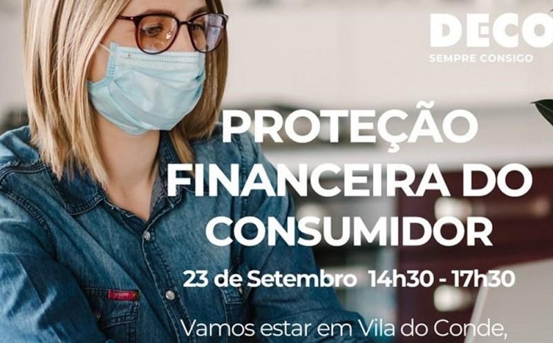 Gabinete de Orientação Financeira na Câmara de Vila do Conde