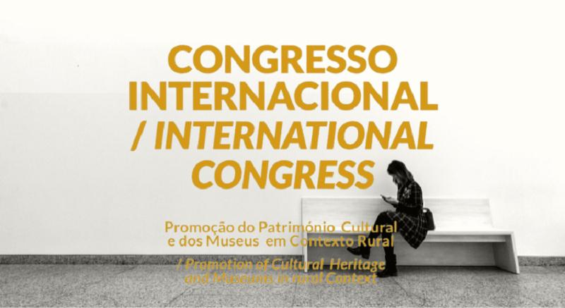 """""""Promoção do Património Cultural e dos Museus em Contexto Rural""""arranca amanhã em Vila do Conde"""