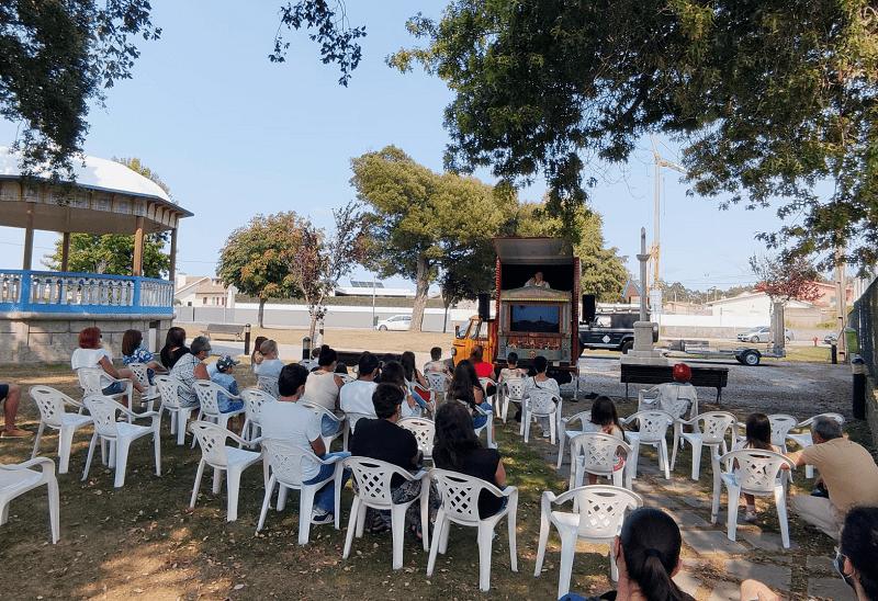 Teatro Tuk Tuk prossegue digressão por Vila do Conde