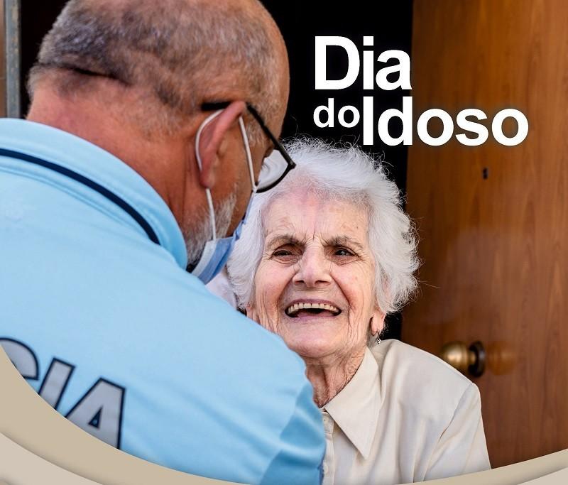 PSP sinalizou 1.244 idosos em situação de risco