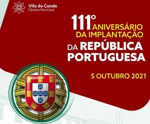 Vila do Conde comemora amanhã a Implantação da República