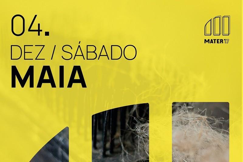 Open Call na maia para 'Cor(p)o Metropolitano