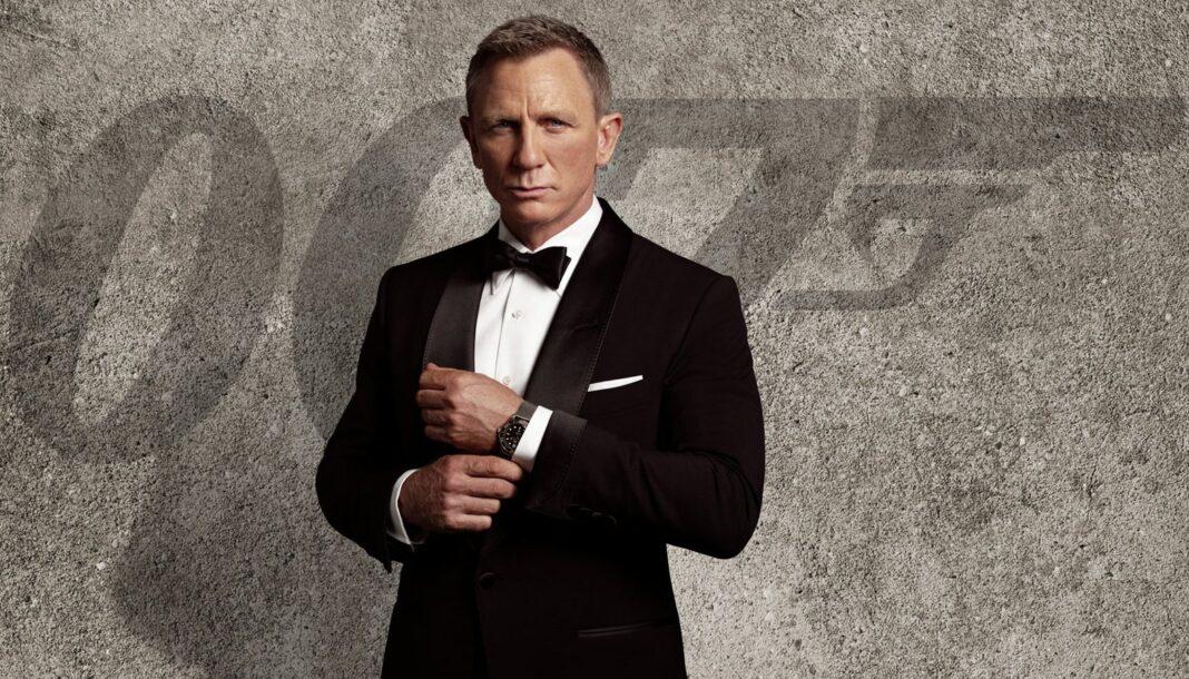 """""""007 – Sem tempo para morrer"""" hoje em Vila do Conde"""