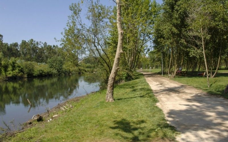 Ecovia do rio Ave para ligar Vieira do Minho até Vila do Conde