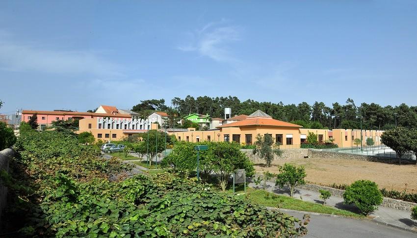 Centro de Apoio à Deficiência da Misericórdia de Vila do Conde renovado