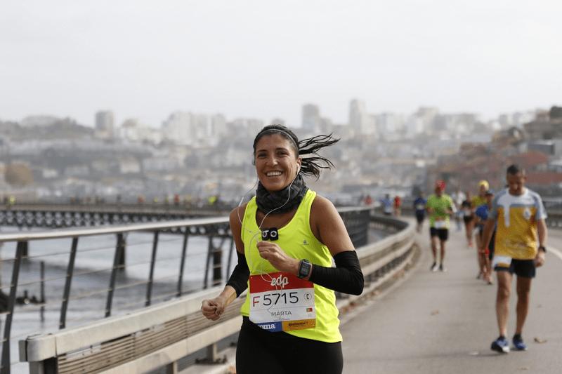 Maratona do Porto marcada para 07 novembro não passa por Gaia