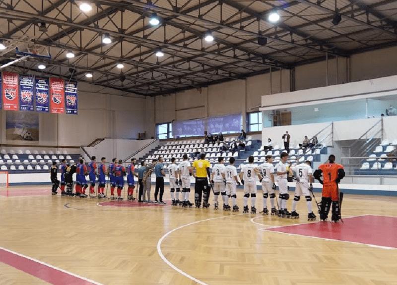 Hóquei Clube da Maia começou o campeonato a perder