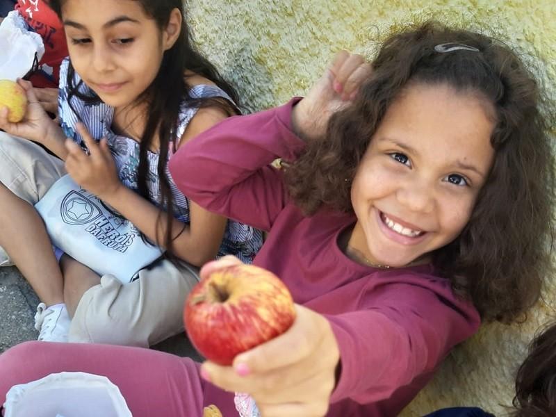 Escolas de Vila do Conde pela prevenção da obesidade